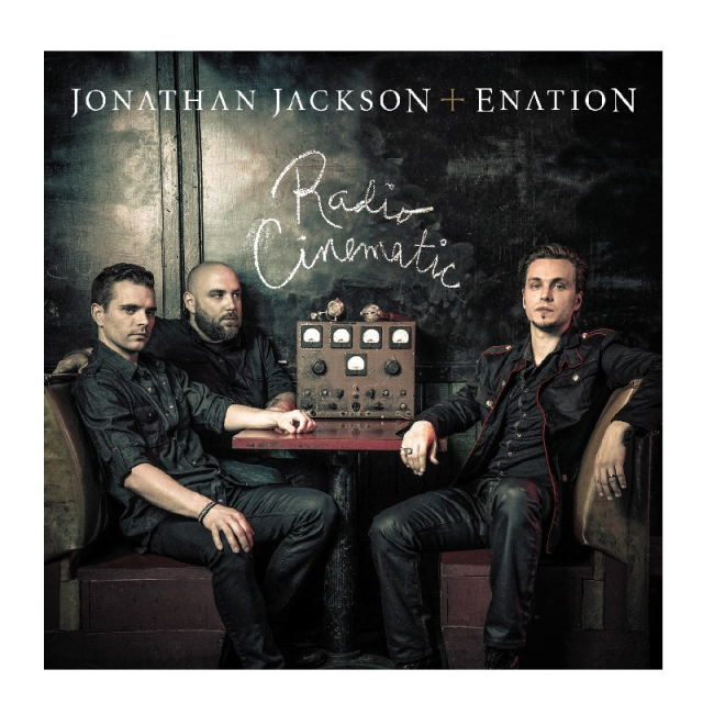 ENATION Radio Cinematic CD