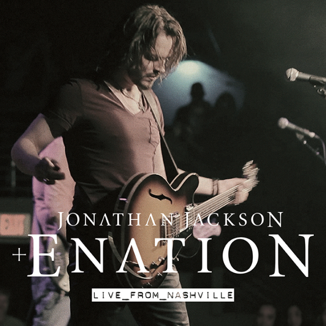 ENATION DVD- Live From Nashville