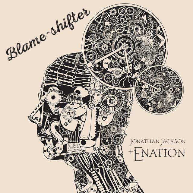 ENATION EP Blame-Shifter