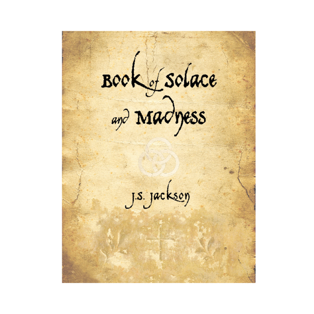 Book of Solace and Madness